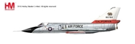 F-106A Delta Dart,  , 80784, 194th FIS, California ANG, William Tell 1980 (1:72) - Preorder item, order now for future delivery
