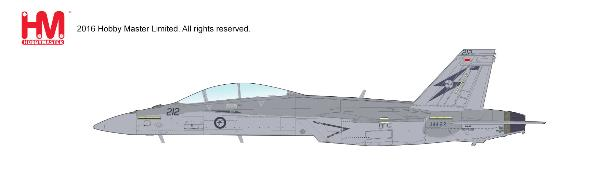 "F/A-18F ""Super Hornet"", 1st Sqn., RAAF, Operation Okra (1:72) - Preorder item, order now for future delivery"