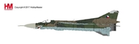 MIG-23MF, 1. SLP, Ceske Budejovice AB, CSFR, 1992 (1:72) - Preorder item, Order now for future delivery
