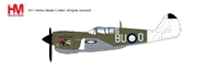 "P-40N Warhawk, ""Angry Bee"" 80 Squadron, RAAF, Nov 1944 (1:72) - Preorder item, Order now for future delivery"