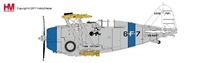 F3F-1, VF-6B, USS Saratoga, circa. 1936 (1:48) - Preorder item, Order now for future delivery