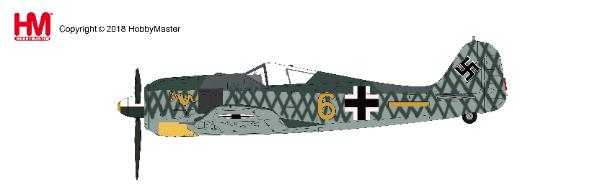 FW-190A-4 6./JG 1, Woensdrechtfield, Holland, Oct 1942 (1:48) - Preorder item, order now for future delivery