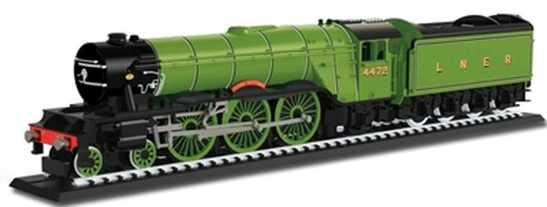 LNER 4-6-2 A3 Class 'Flying Scotsman' 4472 50 Scale (1:120)