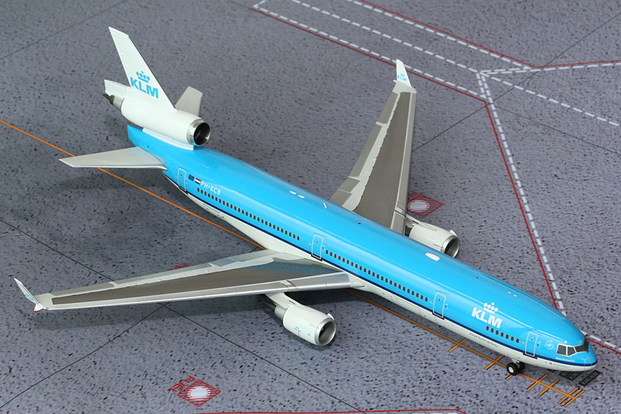 KLM MD-11 PH-KCB (1:200) New Mould!