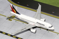 Philippines A319 RP-C8600 (1:200)