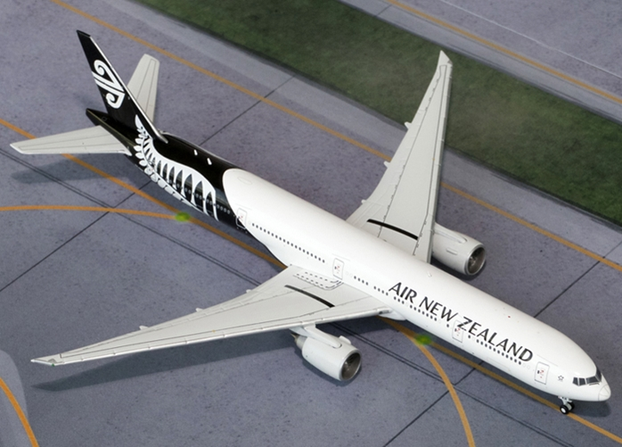 Air New Zealand 777-300ER New Colors ZK-OKR (1:400)
