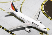 Philippines A319 RP-C8600 (1:400)