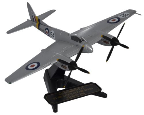 de Havilland DH.103 Sea Hornet F.Mk.3, National Air Races, Elmdon, 1949 (1:72)