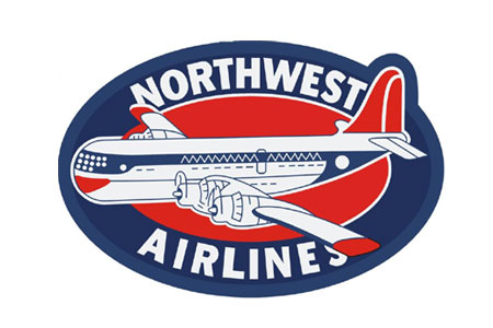 Northwest Retro Patch (Iron on)