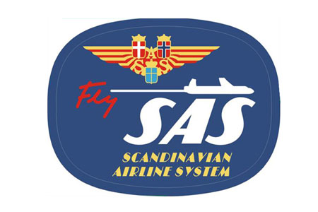 SAS Retro Patch (Iron on)
