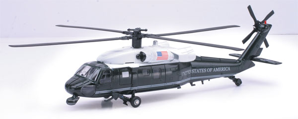 VH-60N Whitehawk, Marine One (1:60)