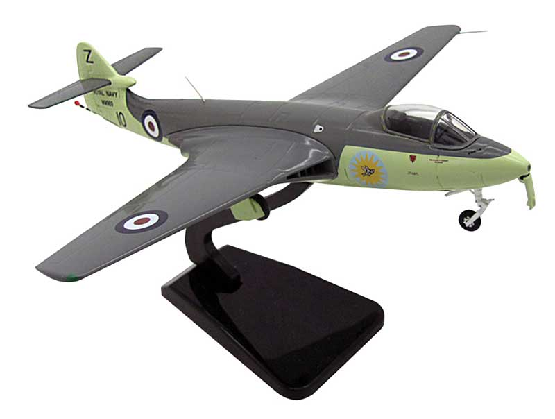 Hawker Sea Hawk FB.5 WM969, Imperial War Museum Duxford (1:72)