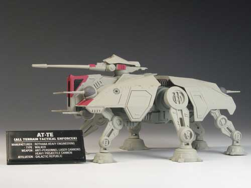 AT-TE (All Terrain Tactical Enforcer) (1:144)