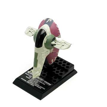 Slave I, Boba Fett Version (1:350)