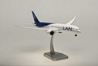 LAN Chile 787-9 (1:200) by Hogan Wings Collectible Airliner Models item number: HG0038G