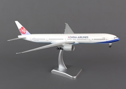 China 777-300ER (1:200) With Gear B-18001 by Hogan Wings Collectible Airliner Models item number: HG0045G