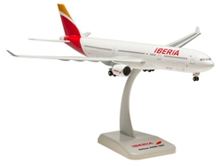 Iberia A330-300 (1:200) New Livery by Hogan Wings Collectible Airliner Models item number: HG0281G