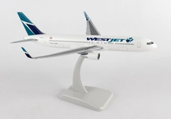 Westjet 767-300 (1:200) C-FOGJ New Livery by Hogan Wings Collectible Airliner Models item number: HG10178G