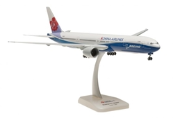 China 777-300ER Dreamliner Livery B-18007 (1:200) by Hogan Wings Collectible Airliner Models item number: HG10529G