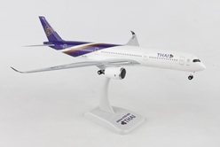 Thai Airways A350-900 HS-THB (1:200) by Hogan Wings Collectible Airliner Models item number: HG10703G