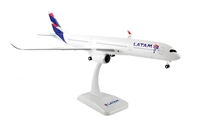 LATAM A350-900 (1:200) by Hogan Wings Collectible Airliner Models item number: HG10741G