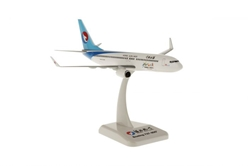 Hebei 737-800W (1:200) by Hogan Wings Collectible Airliner Models item number: HG10819G