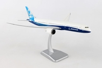 Boeing House 787-9 New House Livery (1:200) by Hogan Wings Collectible Airliner Models item number: HG10840G