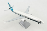 Boeing House 737MAX9 (1:200) by Hogan Wings Collectible Airliner Models item number: HG10871G