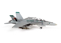 F/A-18D USMC (1:200) VK-01 2009 by Hogan Wings Military Airplane Models item number: HG5620