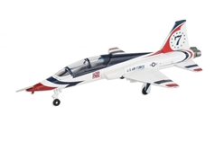 USAf Thunderbirds T-38 #7 (1:200) by Hogan Wings Military Airplane Models item number: HG60074
