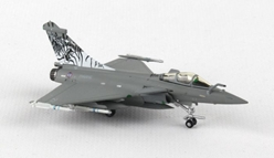 Rafale M, French Navy, Tail No. 27 (1:200) by Hogan Wings Military Airplane Models item number: HG60227