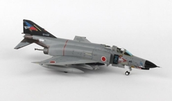 F-4EJ Kai, JASDDF 7th AW 302sqn Hyakuri Air Base (1:80) by Hogan Wings Military Airplane Models item number: HG7051