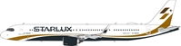 Starlux Airlines A321neo B-58201 (1:400)