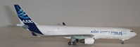 Airbus A330-200F - 2011 Corporate Model(1:400), DragonWings 400 Diecast Airliners Item Number DRW56361