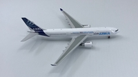 "Airbus Industries A330-200 House Livery ""More then 1000 A330s"" F-WWCB (1:400), Phoenix 1:400 Scale Diecast Aircraft, Item Number PH4AIR1545"