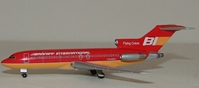 "Braniff International ""Flying Colors"" 727-100 - Red (1:400) , Jet X 1:400 Diecast Airliners Item Number JET032"
