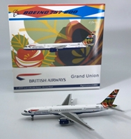 "British Airways 757-200 G-BMRJ ""England (1:400)"