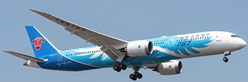 China Southern Airlines B 787-9 (1:200)