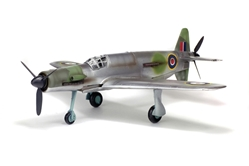 Dornier Do 335B Pfeil RAF, Captured, 1945 (1:72) by War Master Diecast Models SKU WM-S7200006