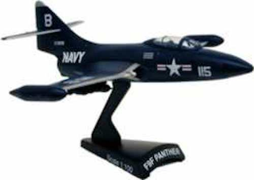 F-9 Panther (1:100)