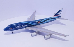 Pre Holiday Special - Free 1:500 Scale 747 with every order for a limited time only, Pilotwear Item Number BB5-2003-74-FREE
