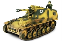 German Self-Propelled Howitzer (1:72) by Forces of Valor