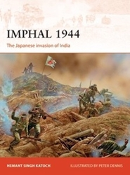 Imphal 1944:Japanese inv of