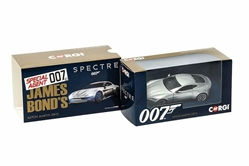 James Bond - Aston Martin DB10 Spectre (1:36)
