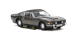 James Bond - Aston Martin Vantage (1/36)