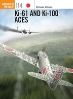 Ki-61 & Ki-100 Aces, Osprey Publishing Item Number OSPACE114