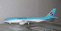 Korean Air A300B4-622R (1:200)