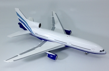 Las Vegas Sands Corporation L1011-500 N388LS (1:200) by JC Wings Diecast Airliners Item: LH2LVS081