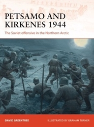Petsamo and Kirkenes 1944, The Soviet Offensive in the Nothern Artic