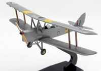 Royal Air Force DH.82A Tiger Moth (1:72)